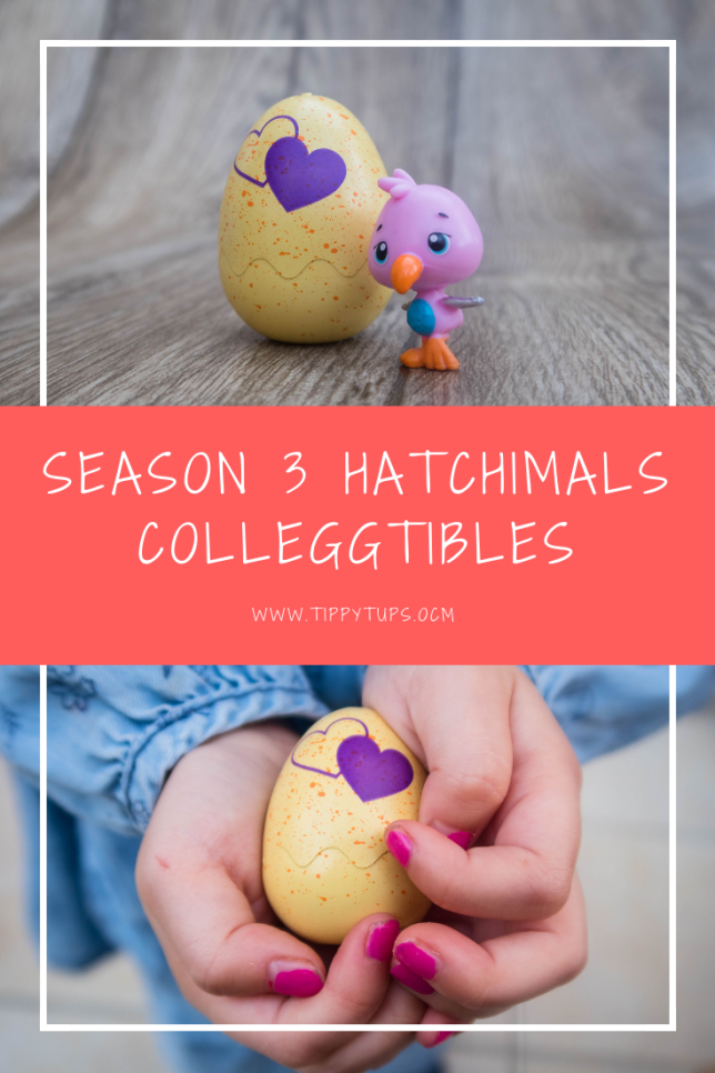 Hatchimals are cute characters from Hatchtopia and make a fantastic gift for children. Based on animals, these adorable and colourful friends come in speckled eggs ready to hatch into your family. Just hold them in your hand and rub the heart until it changes colour and then it's ready to hatch. With literally hundreds to collect, your collection can just keep growing making them a wonderful option as a kids Christmas gift idea.