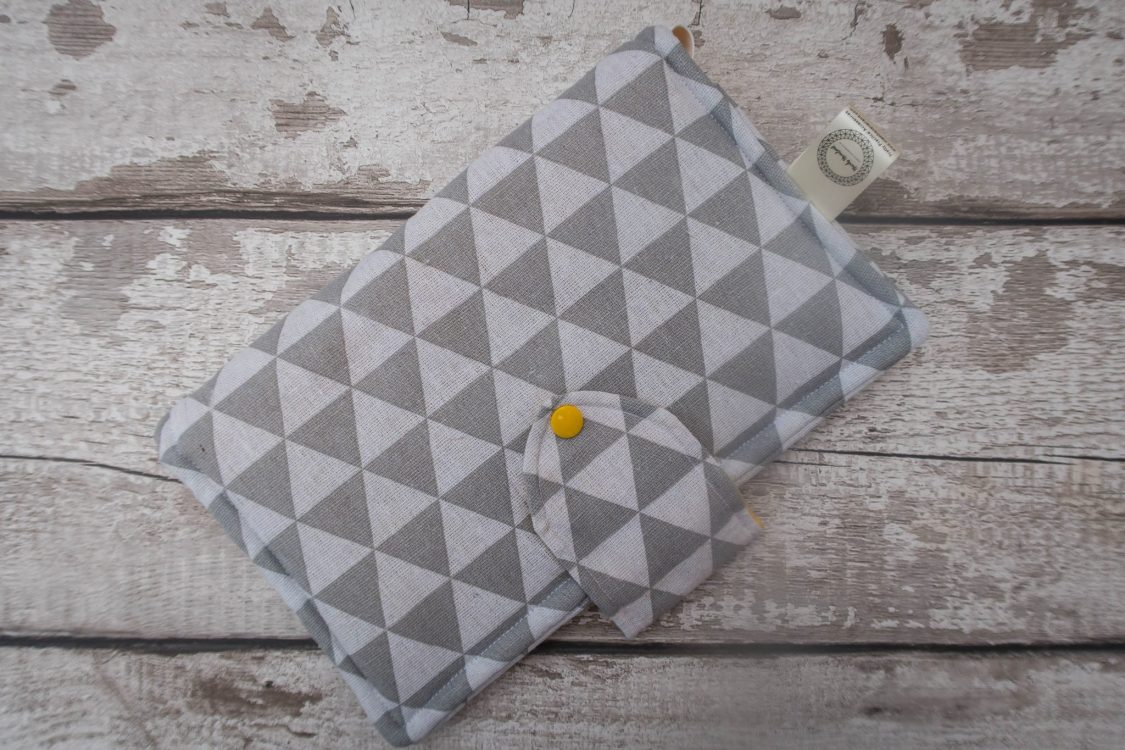 Niamhs Neverland Nappy Wallet the product