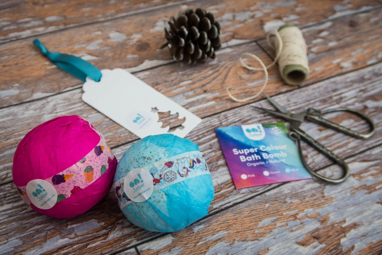 A Christmas Gift Guide for Little Ones - ON! Juniper