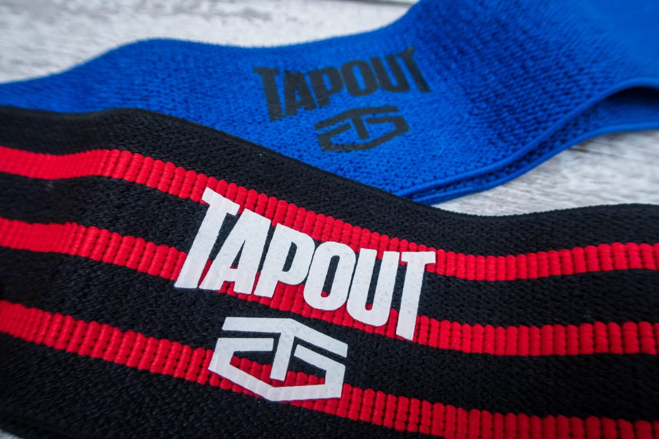TapouT close up