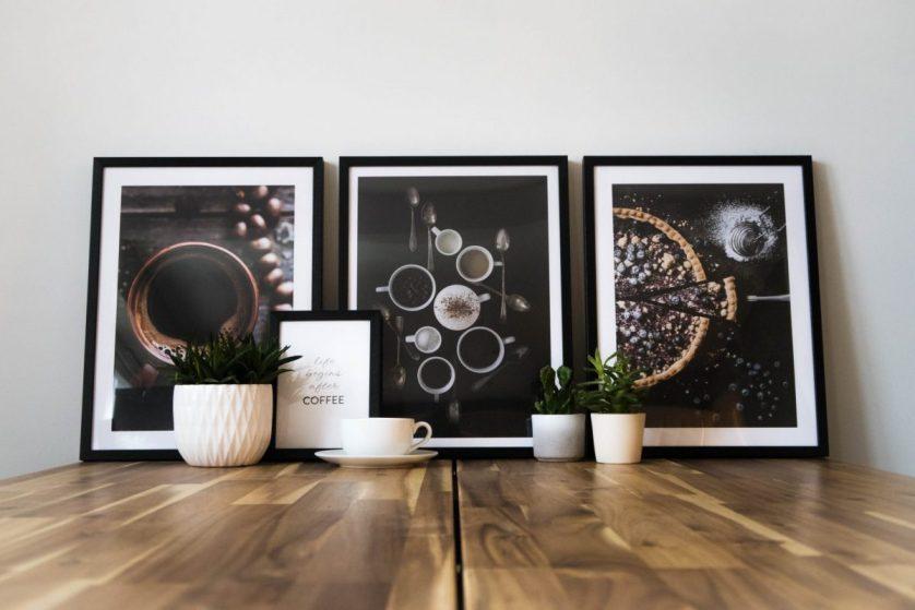 Scandinavian Design with Desenio
