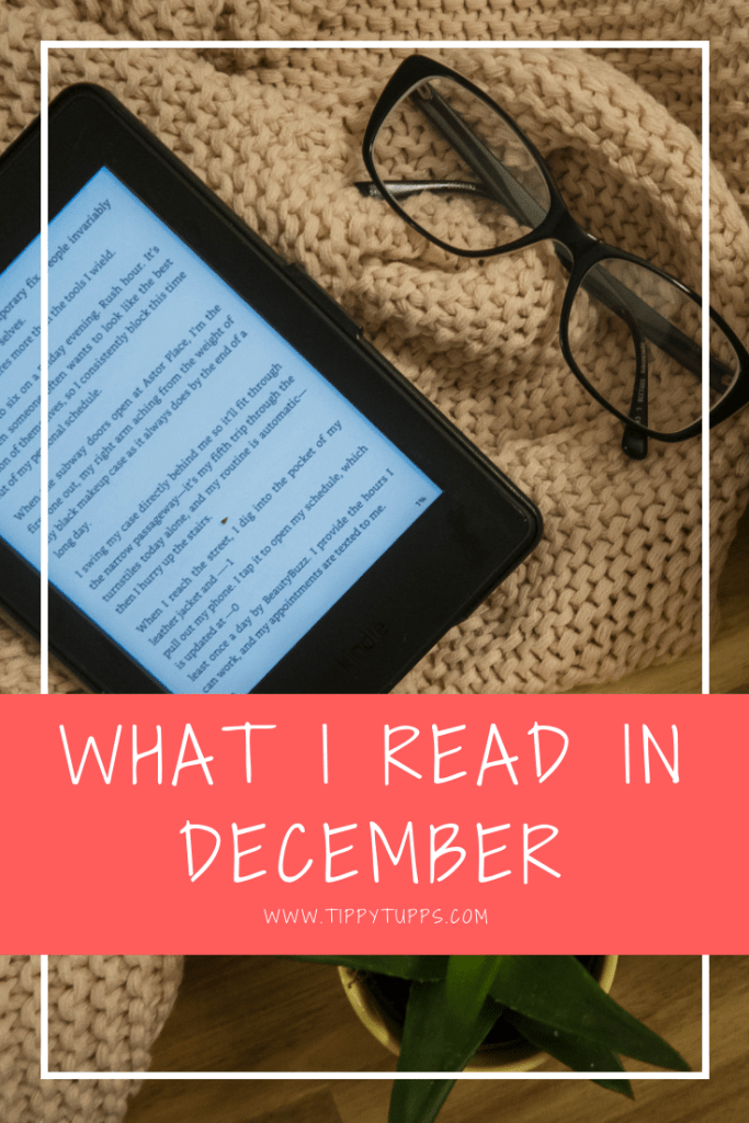 Looking for book inspiration? With a mix of historical, thriller, mysteries and modern: it's been a diverse month on my bookshelf to say the least. This is what I've been reading this month.