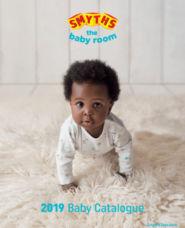 The Smyths Baby Catalogue Has Landed