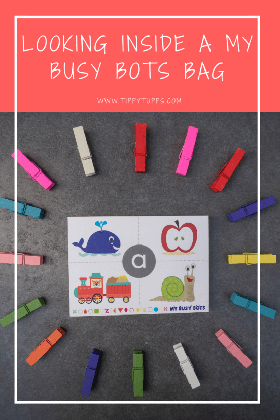 As soon as I heard about My Busy Bots, I was keen to take a little peek inside. At first, I thought they were craft activities but I was wrong.... These will really come into their own as fun education aids, as rainy day activities or great on the go while travelling.