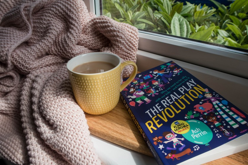 The Real Play Revolution – review and giveaway (AD)