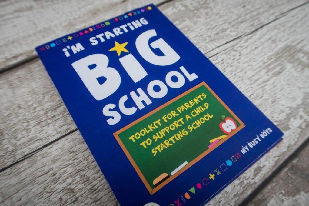 The My Busy Bots School Starter Kit
