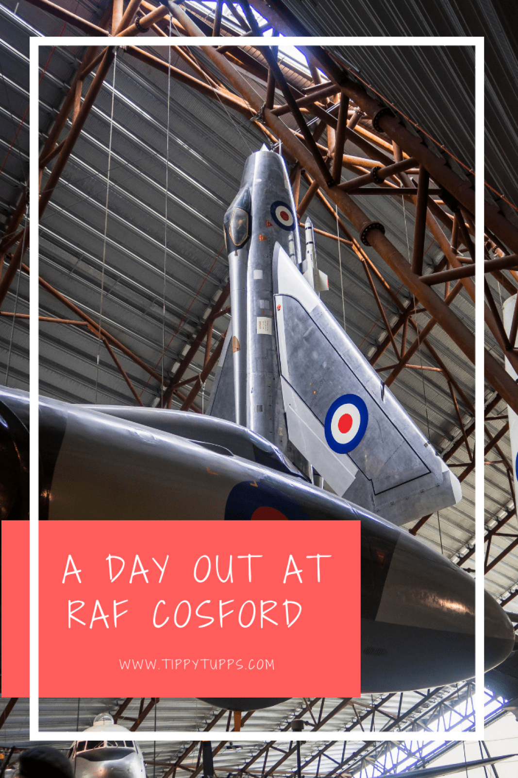 RAF Cosford is a great day out for anyone, no matter what your age. A great family day out and free to come along to. Even people who aren't aircraft enthusiasts should see it at least once.