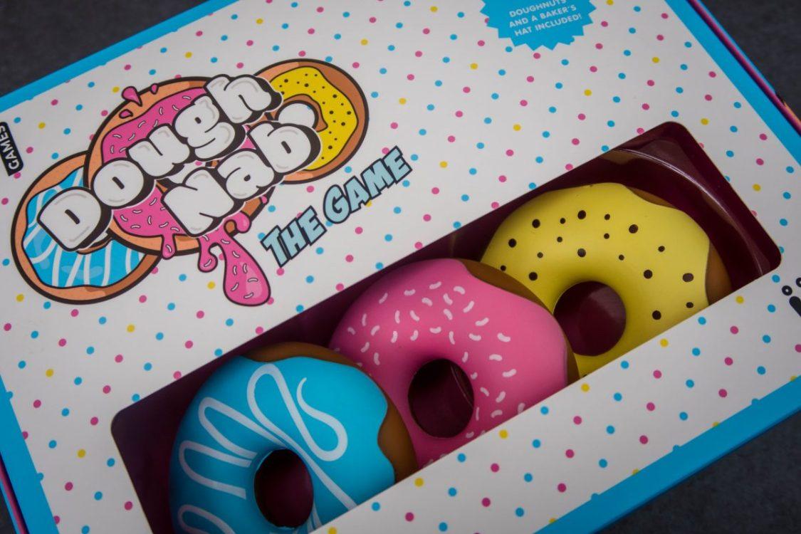 Dough Nab - game