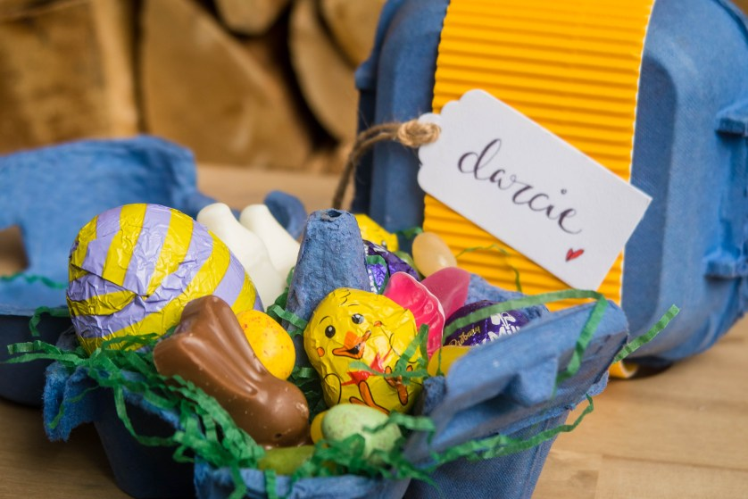 3 ways to have a great Easter in lockdown