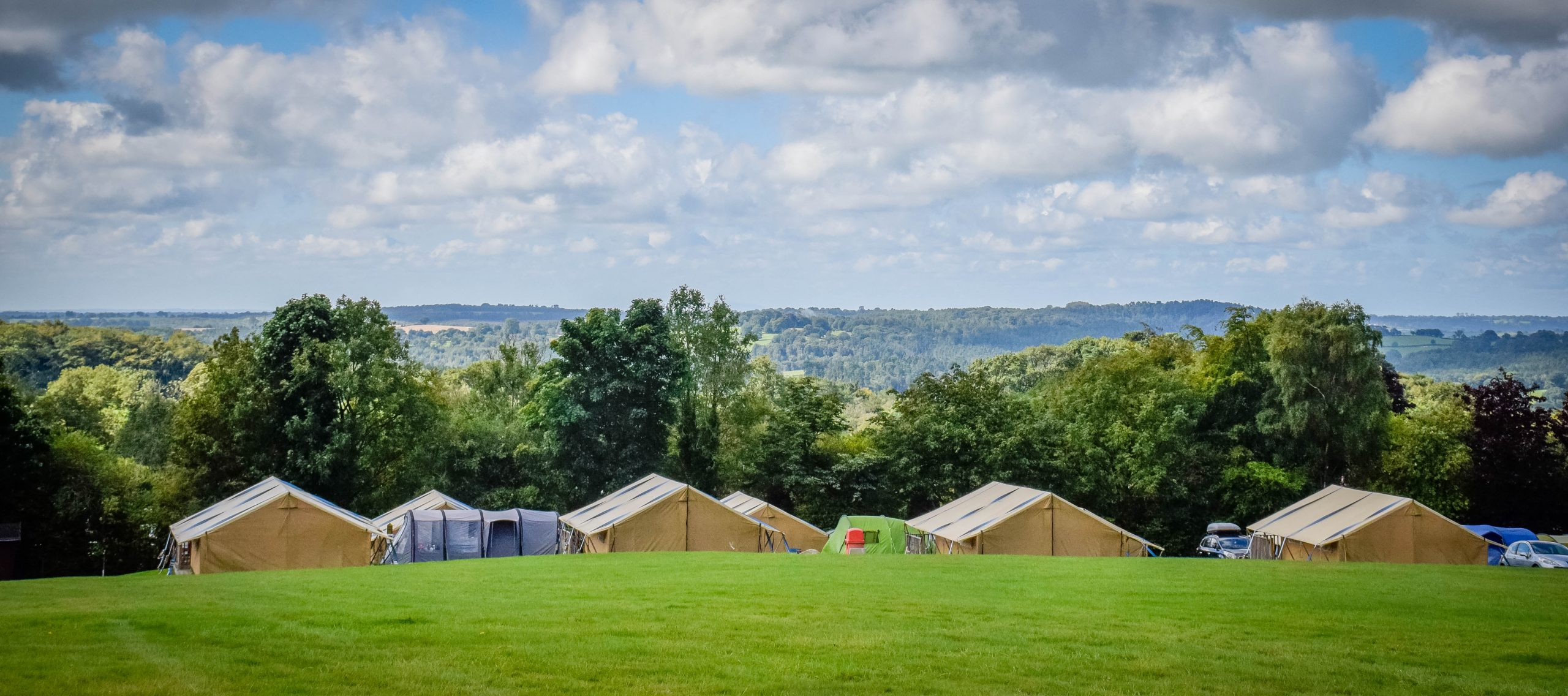 Alton, The Star – Camping and Caravanning Club Site | Staffordshire