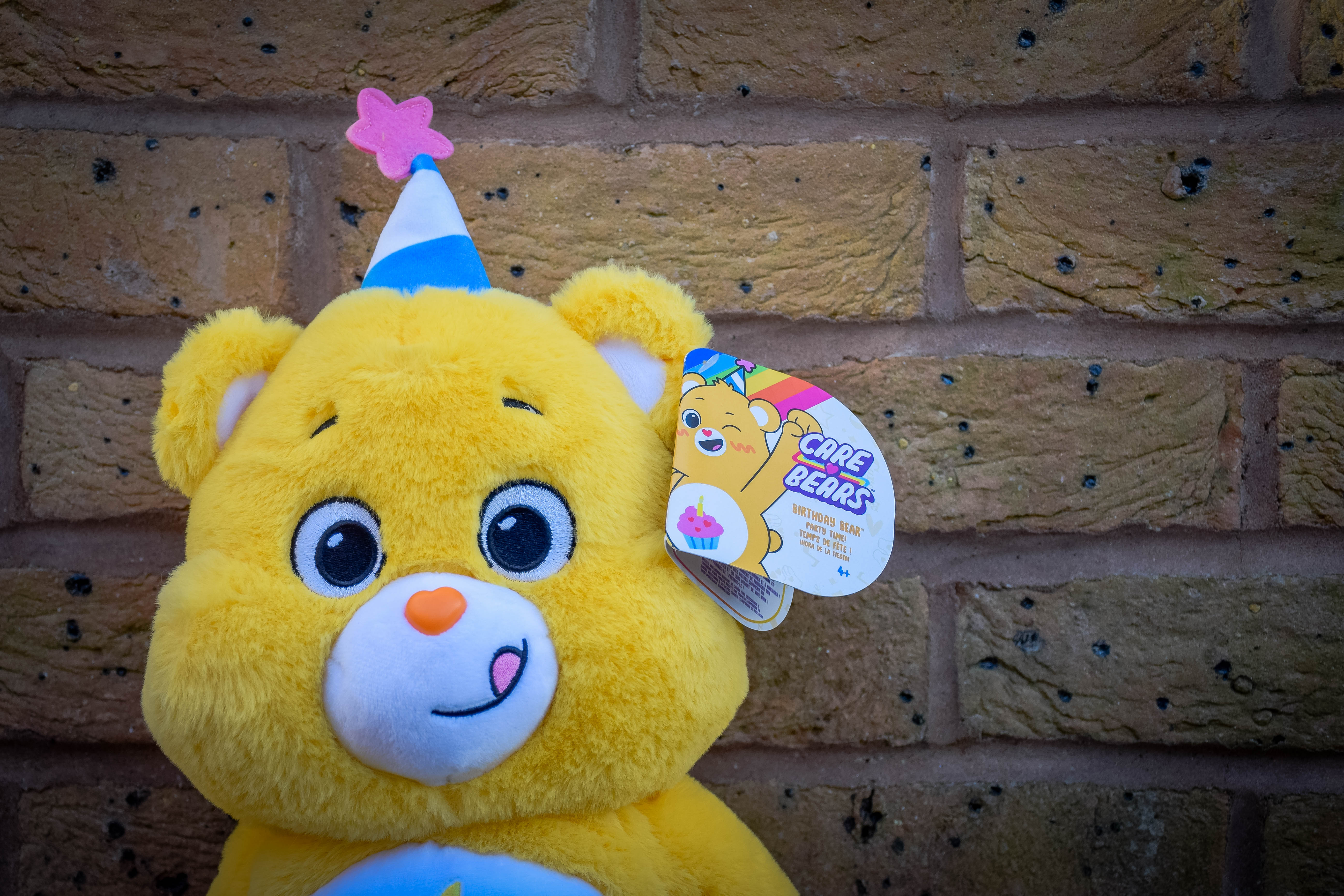 Soft Cuddles with Care Bears | AD