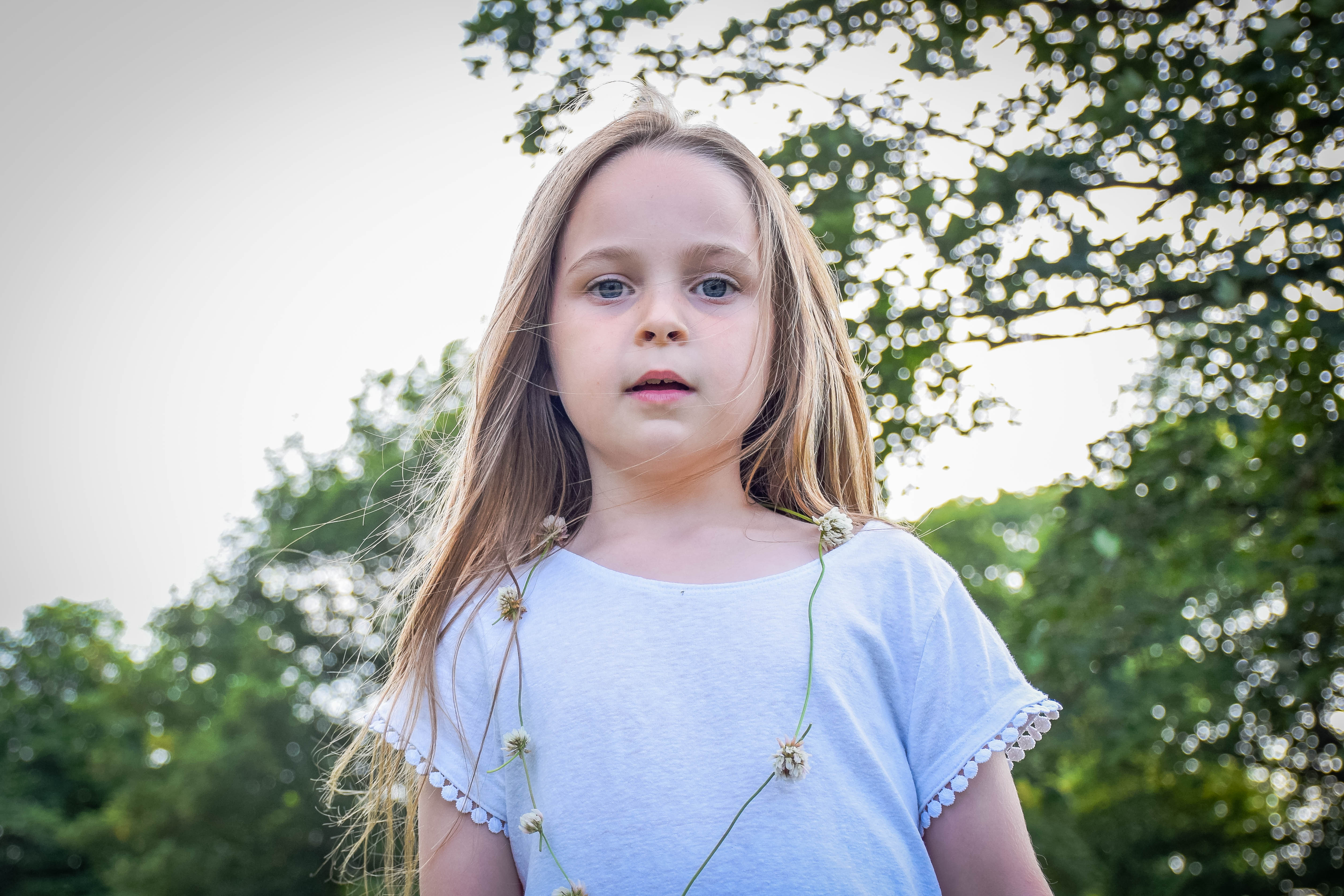 Dear Darcie – now that you are 7