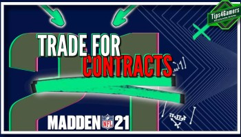 Trade Like a Pro in Madden 21