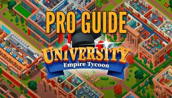 University Empire Idle Tycoon Guide