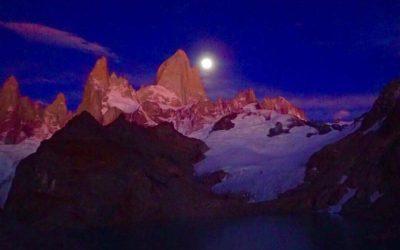 I migliori trekking di EL CHALTÉN e del suo gioiello FITZ ROY