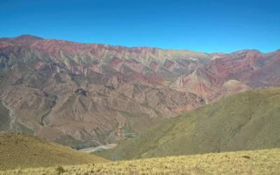 TILCARA e dintorni: Quebrada de Humahuaca, Hornocal e tutto ciò che bisogna assolutamente vedere