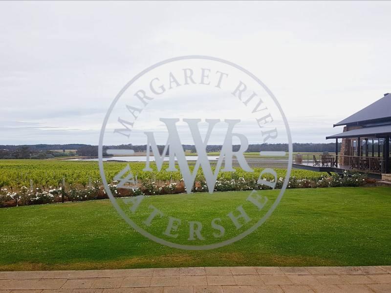 Azienda vinicola per la degustazione del vino Watershed di Margaret River