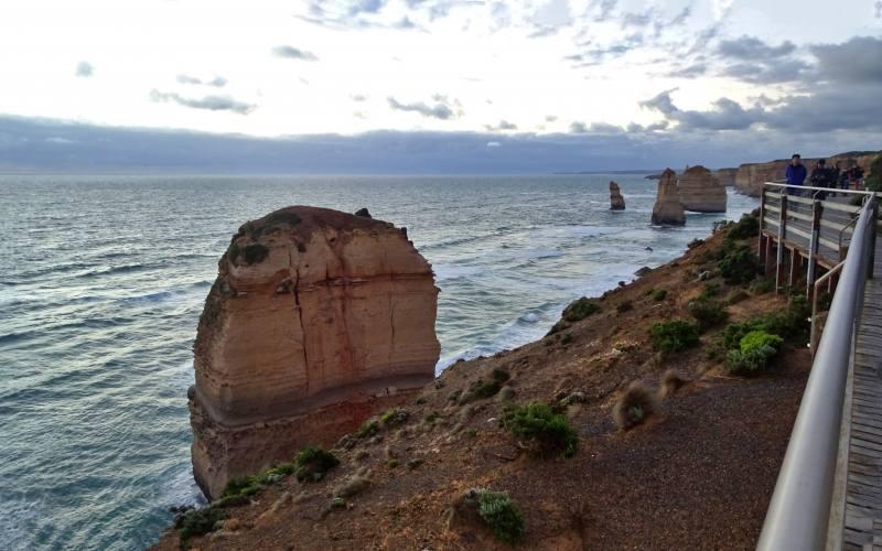 Punto panoramico 12 Apostoli, imperdibili tappe della Great Ocean Road
