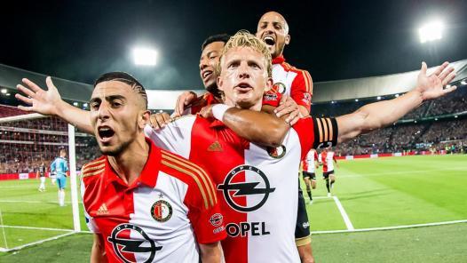 Prediksi Skor Champions League Feyenoord Vs SSC Napoli 7 Desember 2017