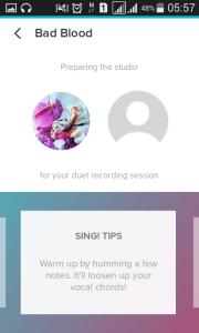cara duet smule, duet smule, smule karaoke, smule