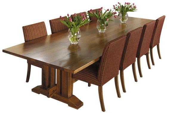 Lifestyle Furniture Dining Room Table