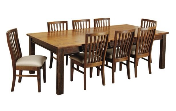 Lifestyle Furniture Dining Room