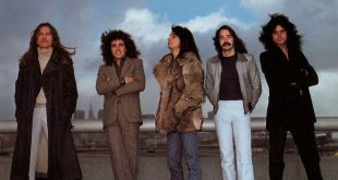 Top 10 Songs by Journey