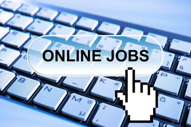 How can I earn money by working online?