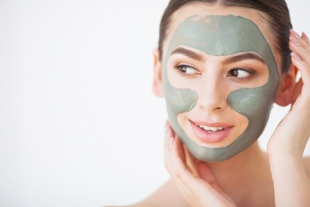 Clay Mask Beauty Tips