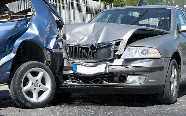 Automobile insurance and crash costs