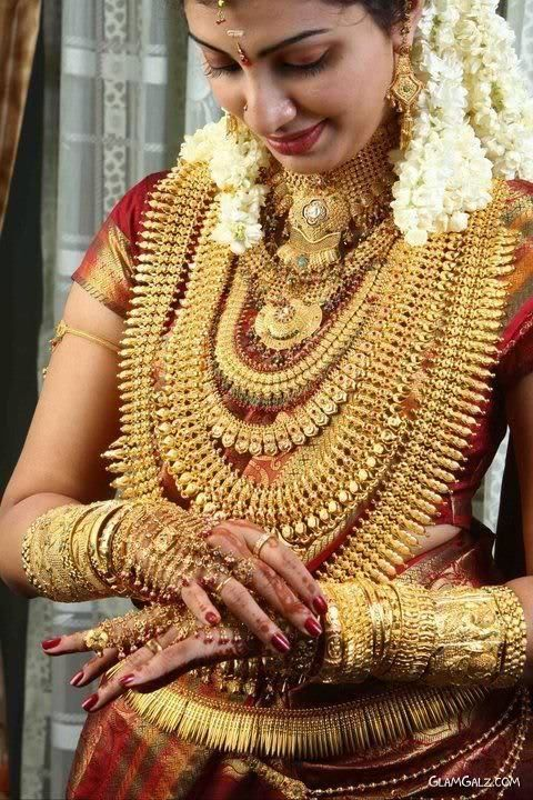 Wedding Bridal jewellery