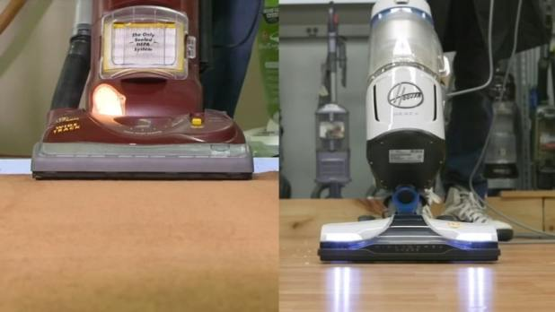 Bagless vs Bagged Vacuums