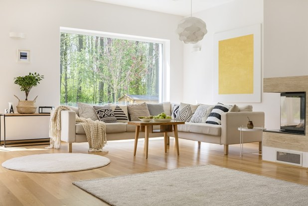 How to Stage a Home the Smart Way