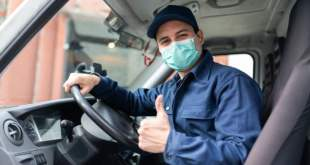 Insurance For Truck Drivers
