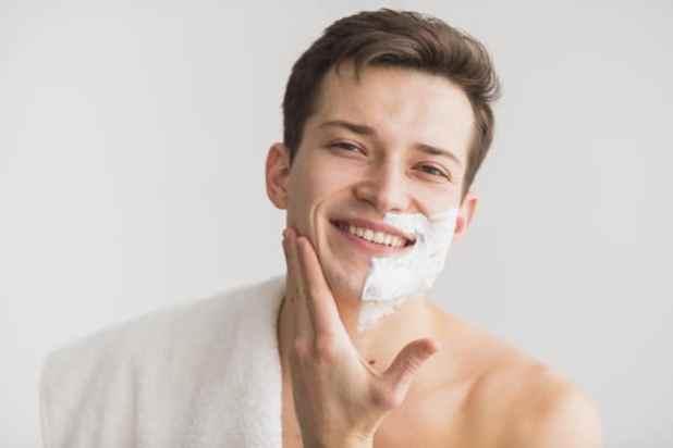 Forget Shaving