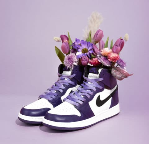 Collect sneakers