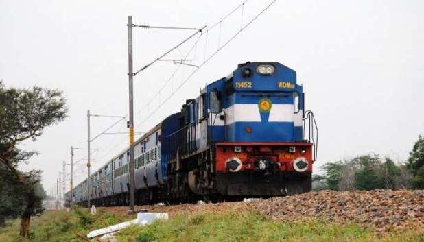 Darshan Express is a superfast train