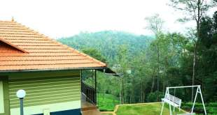 One of the best villas in Wayanad