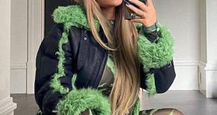 Kylie Jenner's New Beauty Collection Is Inspired by The Grinch