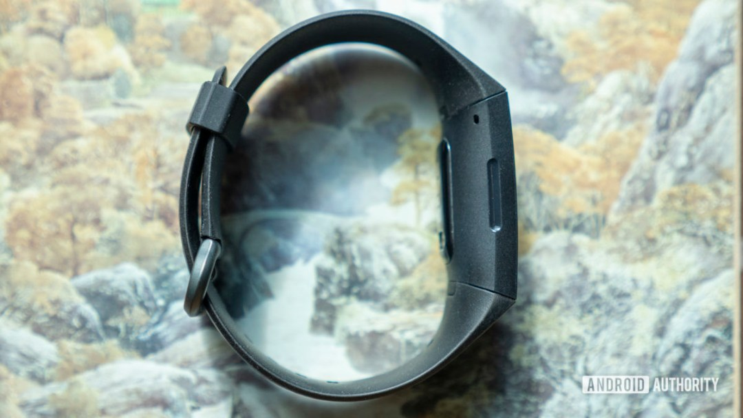 fitbit charge 4 review design case 2