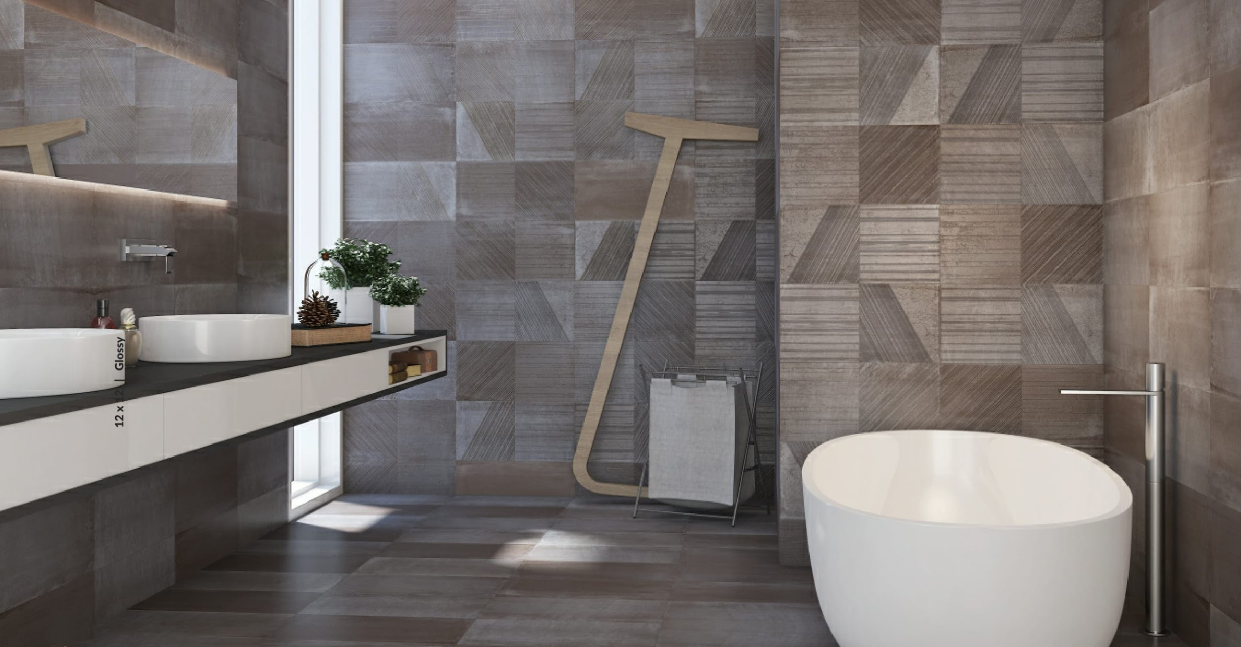 Best Kitchen Gallery: Surefire Design Ideas To Enrich Your Tiles For Your Small Bathroom of Small Bathroom Tile Design Ideas  on rachelxblog.com