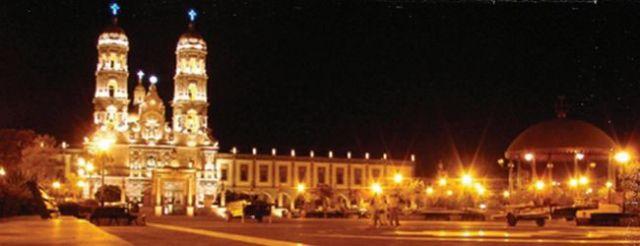 arcos de zapopan y arco teopitzintli, guadalajara, mexico, lugar turistico