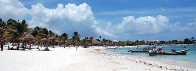 playa akumal, quintana roo, mexico