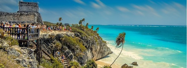 playa tulum, quintana roo, mexico