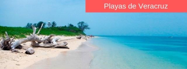 Las 10 Mejores Playas de Veracruz