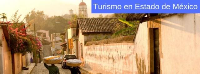 Lugares Turísticos del Estado de México