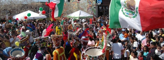 cinco de mayo, tradicion de mexico