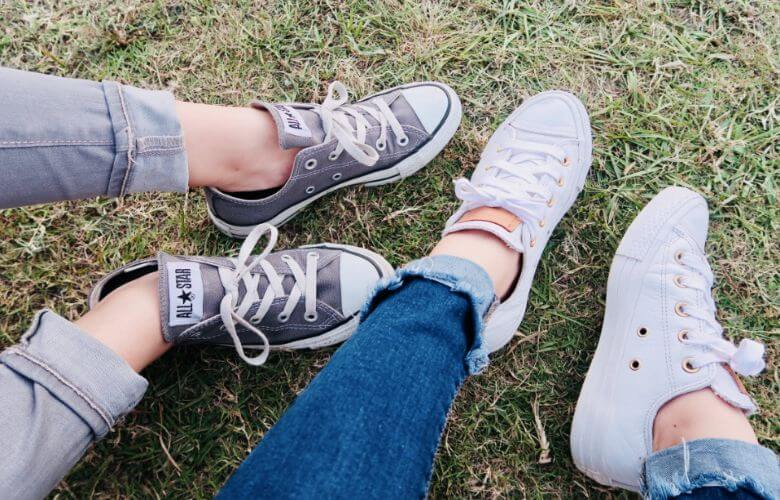 opgezwollen voeten tips