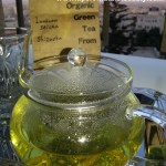 Organic Green Tea from Japan Review