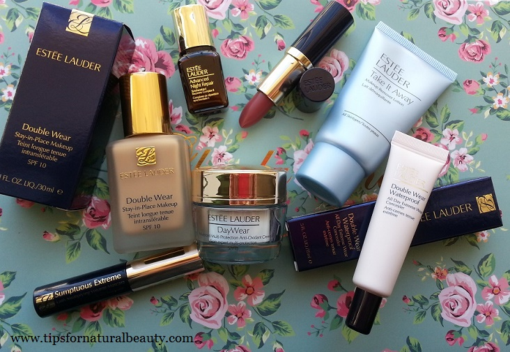 Estee Lauder Double Wear foundation review 14